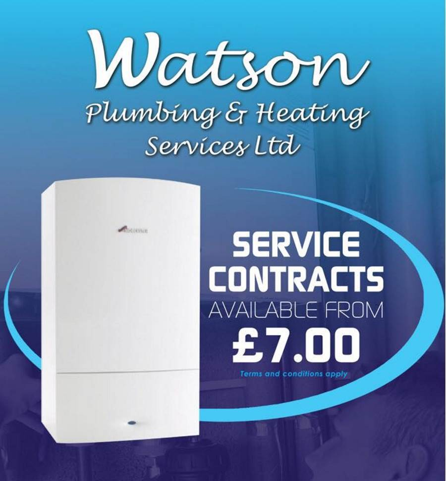 Boiler and Heating Service and Maintenance Contracts in Annan, Dumfries